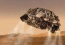 Il était une fois de l'eau sur Mars