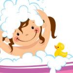 Pourquoi les poux ne meurent-ils pas simplement noyés quand on se lave les cheveux?